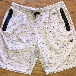 Pony size XL grey and black men's shorts